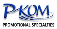 P-KOM Promotional Specialties